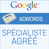 Spécialiste Agréé Google AdWords