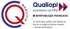 Qualiopi Processus Certifié